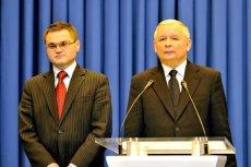 """Czy Rafał Rogalski wywiadem dla """"Rz"""" złamał kodeks etyki adwokackiej?"""
