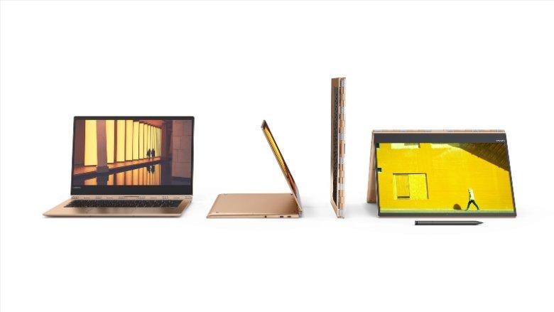 Nowy model Lenovo to połączenie elegancji i stylu