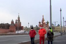 Epidemia koronawirusa w Rosji przybiera na sile. Coraz więcej zakażeń.