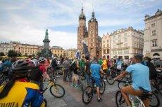 Krakowscy rowerzyści zapowiadają, że pojadą mimo braku zgody urzędu