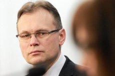 Arkadiusz Mularczyk zajmuje się w PiS kwestią reparacji wojennych od Niemiec.