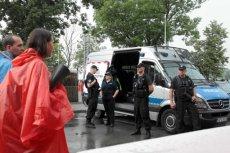 Policjanci mieli dostać premie za ochranianie Światowych Dni Młodzieży i szczytu NATO. Nie wszyscy dostali.