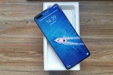 Huawei P40 Pro staje się najnowszym flagowcem chińskiego producenta.