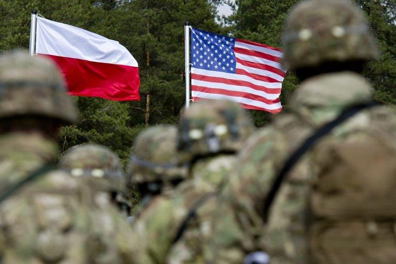 """Metoda oszustwa na """"amerykańskiego żołnierza"""" od lat jest popularna."""