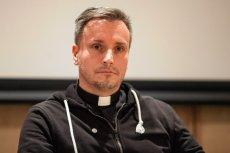 O. Maciej Biskup nie zostawił suchej nitki na abpie Marku Jędraszewskim.