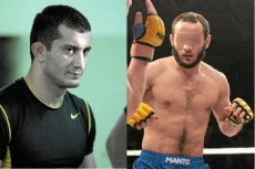 Zawodnik MMA Aslambek S. jest podejrzany o działalność w zorganizowanej grupie przestęczej, która trudniła się wymuszaniem haraczy
