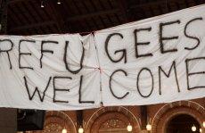 Europa ma problem z zakwaterowaniem uchodźców.