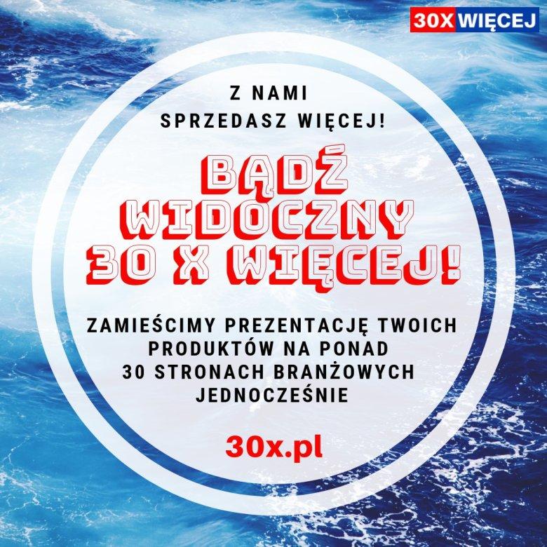 30X.pl Zmasowane Działania Marketingowe