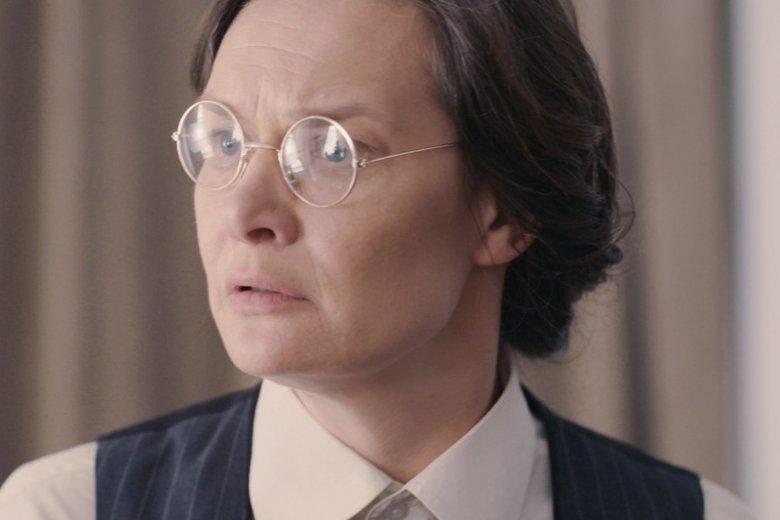 """""""Siłaczki"""" to pierwszy film o polskich sufrażystkach, które 100 lat temu walczyły o prawa wyborcze kobiet. W jedną z ról wcieliła się Maria Seweryn"""