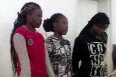 Trzy kobiety, które gwałciły pastora.