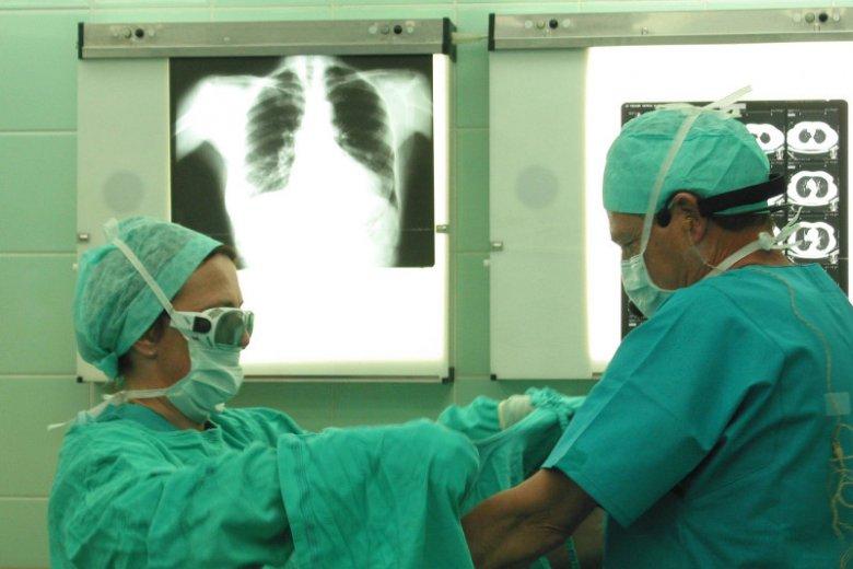 Nie każdego pacjenta z nadciśnieniem płucnym zakrzepowo–zatorowym można zoperować