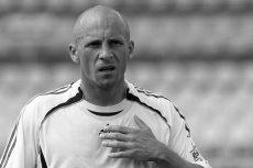 Piotr Rocki nie żyje. Były piłkarz zmarł w wieku 46 lat.