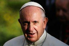 """Szybka śmierć papieża Franciszka miałaby być dobrym wyjściem, w przypadku gdy """"nie otworzy serca na Ducha Świętego""""."""