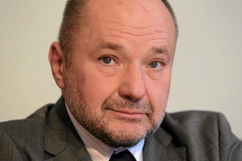 Maciej Łopiński powołany do rady nadzorczej TVP.