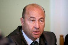 PZPN zdyskwalifikował swojego wpływowego działacza Kazimierza Grenia.
