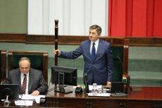Posłowie Prawa i Sprawiedliwości złożyli projekt nowelizacji kodeksu wyborczego dot. wyborów do Parlamentu Europejskiego.