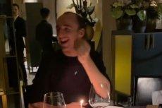 Robert Kubica spędził urodziny we Włoszech