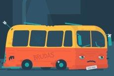 """""""Smutny autobus"""" i """"Kosmos"""" kosztowały łącznie ponad 85 tys. złotych netto"""