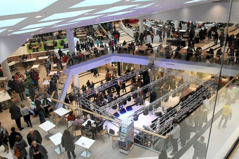 Galerie handlowe w Polsce niedługo będą w niedziele zamknięte.