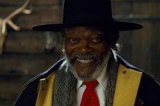 """""""Nienawistna ósemka"""" jest filmem obowiązkowym dla miłośników twórczości Tarantino."""