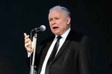 Jarosław Kaczyński może mieć powody do zadowolenia. W najnowszym sondażu PiS ma 43 proc. poparcia.