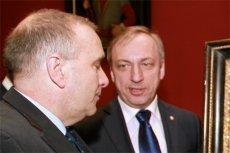 Czy PSL przejmie od PO Bogdana Zdrojewskiego?