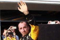 Robert Kubica zostanie przyszłościowym i testowym kierowcą Williamsa.