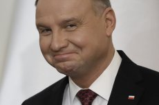 Prezydent Andrzej Duda wziął udział w obchodach Dnia Myśli Braterskiej.