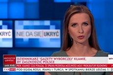 """TVP poświęciło dużo czasu na udowadnianie, że tekst polskiego dziennikarza w prestiżowej amerykańskiej gazecie szkodzi Polsce. Guy Verhofstadt ostro: – """"potępianie dziennikarza, jako zdrajcy, bo skrytykował rządzącą partię""""."""