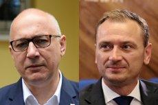 Politycy pokłócili się ws. awarii warszawskiej oczyszczalni ścieków.