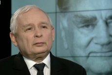 Lider PiS wspominał Jana Olszewskiego.