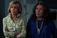 Grace i Frankie powracają w 5 sezonie. Ta produkcja przełamała tabu starości i udowodniła, że seniorzy mogą wszystko
