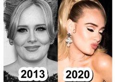 Co to są sirtuiny i w jaki sposób Adele udało się dzięki nim schudnąć kilkadziesiąt kilogramów?