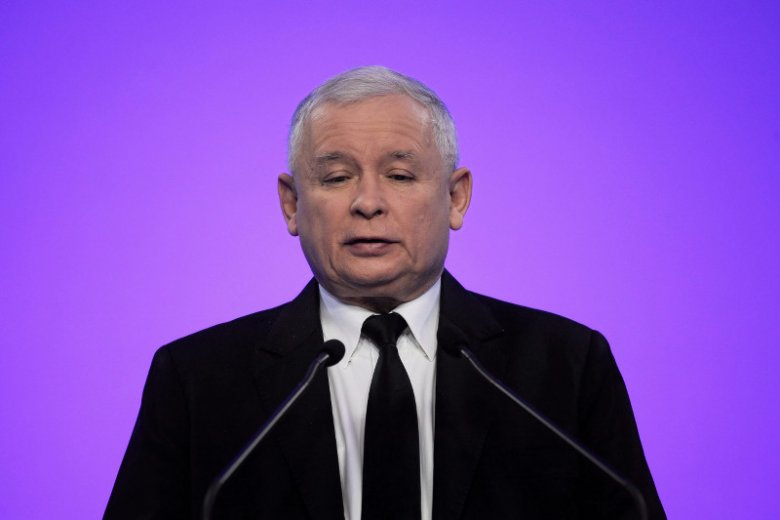 Jarosław Kaczyński zapowiada na 13 grudnia dzień protestu w związku z nieprawidłowościami związanymi z wyborami samorządowymi.