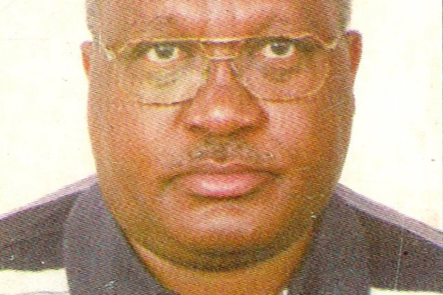 Jean Ndorimana