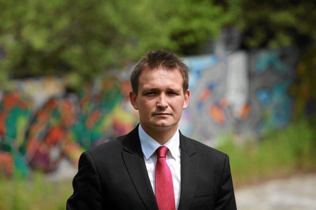 """Michał Jaros, poseł Platformy Obywatelskiej mówił w """"Gazecie Wyborczej"""" o związkach zawodowych."""