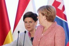 Zdaje się, że premier Beacie Szydło nie uda się przekonać kanclerz Niemiec do wsparcia w pozbawieniu Donalda Tuska stanowiska przewodniczącego Rady Europejskiej.