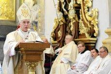 Abp Wacław Depo celebrował mszę podczas I Pielgrzymki Dziennikarzy na Jasną Górę