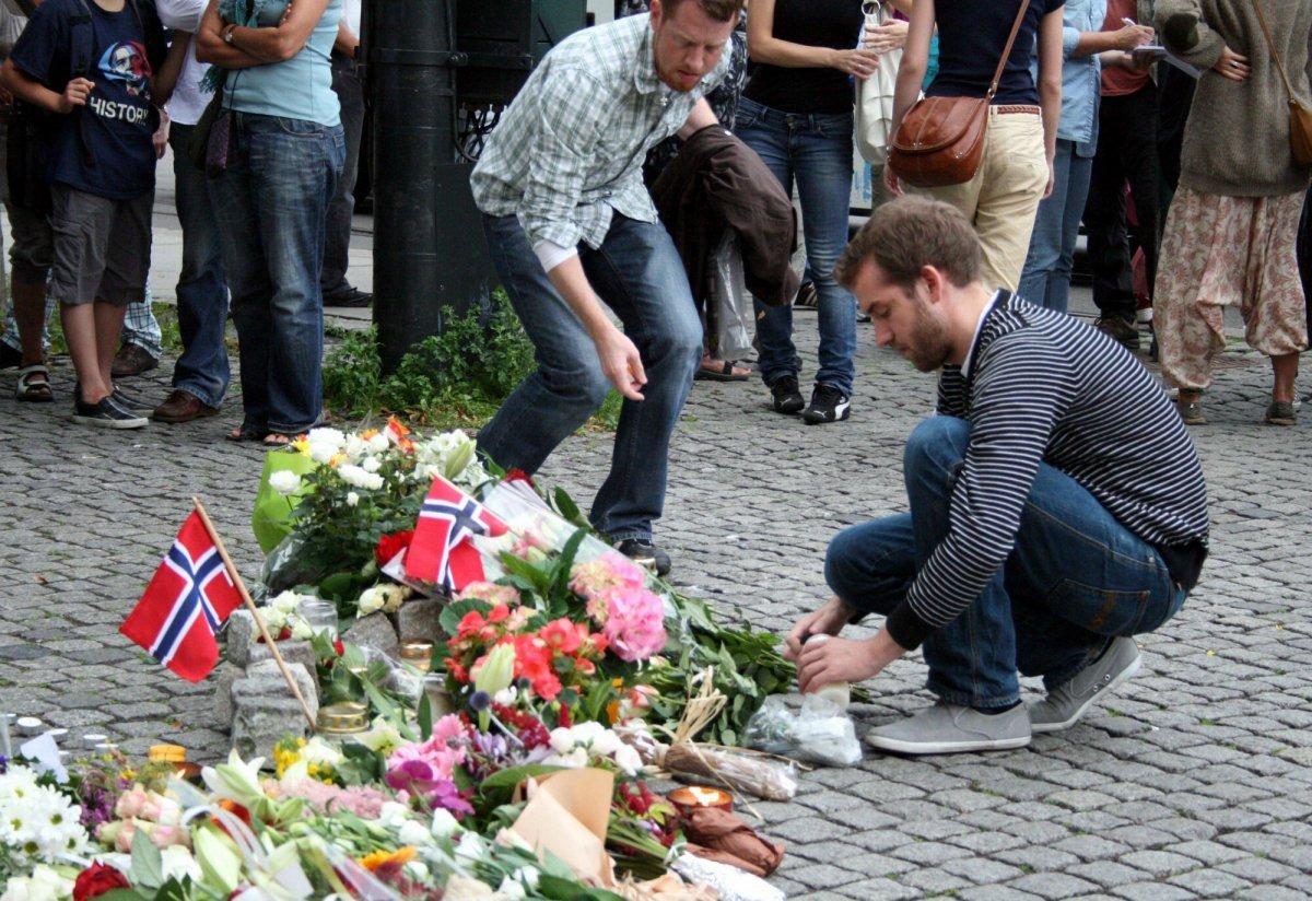 10 lat temu Anders Breivik dokonał zamachu w Norwegii | naTemat.pl