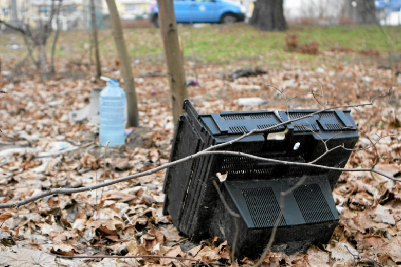 Za wyrzucanie elektrośmieci grożą kary, ale mało kto się tym przejmuje
