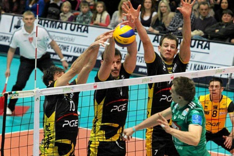Niby siatkówka pasjonuje Polaków, tymczasem mało kto wie o meczu, który we wtorek odbywa się w Warszawie.