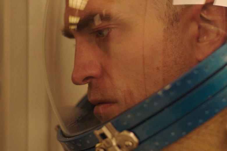 Robert Pattinson wciela się w skazańca w Kosmosie, który nigdy nie powróci na Ziemię