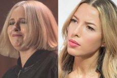 Kasia Nosowska sparodiowała relację Ewy Chodakowskiej na Facebooku