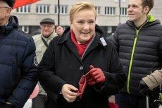 Róża Thun jest jedną z bohaterek filmu dokumentalnego z niemieckiej telewizji. W prawicowych mediach zawrzało.