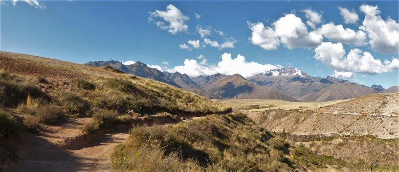 Mocną stroną Ameryki Pd. jest natura i krajobrazy.