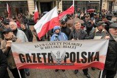 Kolejny Klub Gazety Po0lskiej wzywa do listownego protestu wobec zagranicznych polityków krytykujących rząd PiS.