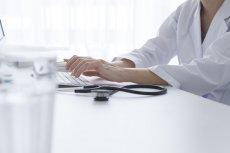 Cyfryzacja ochrony zdrowia powoli, ale jednak, staje się faktem.