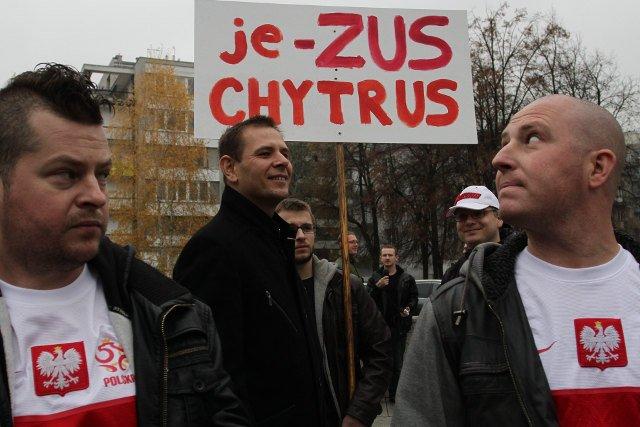 Polscy przedsiębiorcy wolą niemiecki ZUS