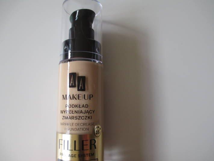 Make Up Filler AA, kolor nr 103