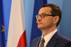"""Książka """"Morawiecki i jego tajemnice"""" jest bardzo nie w smak obecnemu premierowi"""